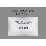 Digital Printing Pillow /枕頭(連枕芯) TE1414