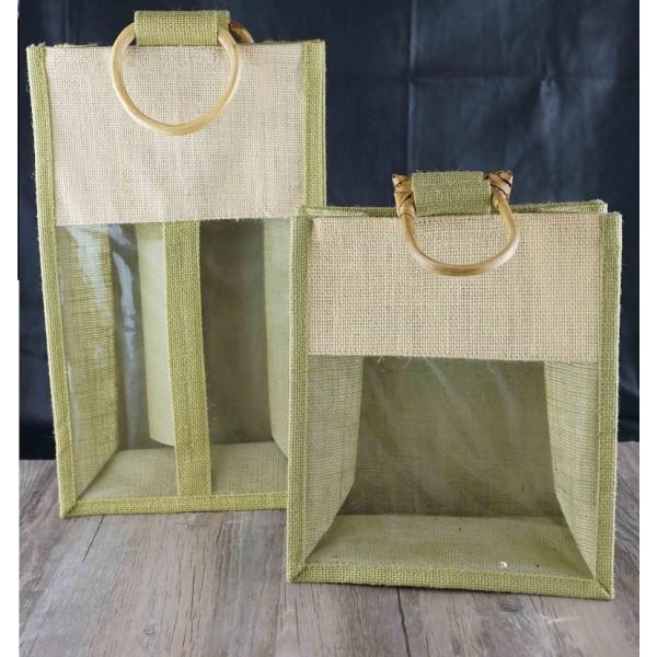Transparent Wine Bags /  紅酒袋透明