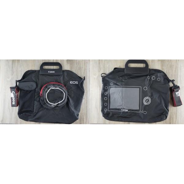 Canon Shopping Bag / Cannon 環保袋