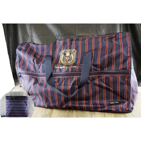 Accommodated Travel Bags / 可收納旅行包 (15L)