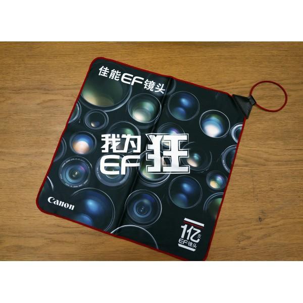 Fold-table Camera Bag/  相機百折布