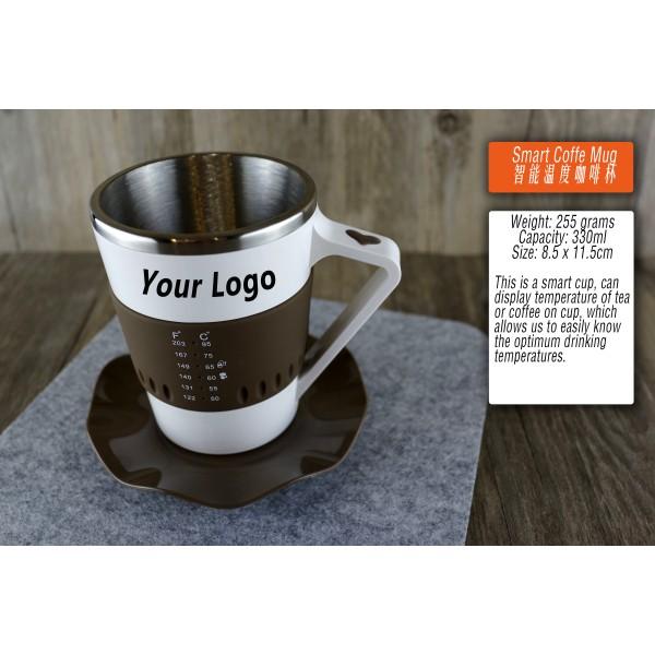 Smart Coffe Mug  /智能温度咖啡杯
