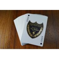 4C+UV+Bronzing+ Matt Finishing Paly Card / 常色4色印刷+ 熨金+啞面紙啤牌