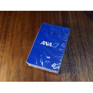 ANA Air Line Normal 4C printing+ Paper Box Play Box / 常色4色印刷+ 紙盒啤牌