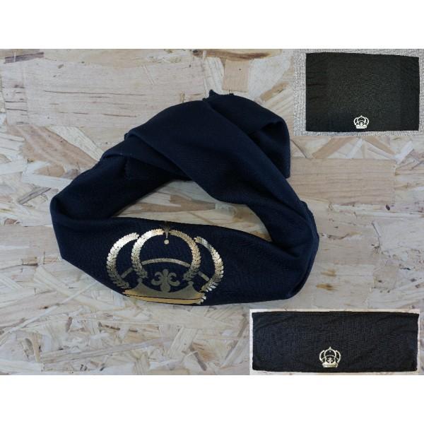 Headscarf / 聚酯微纖維頭巾
