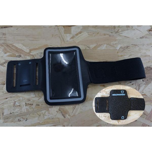 Sportive Arm Pocket / 運動防水臂包帶反光帶