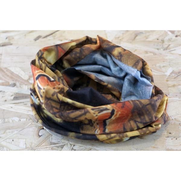 Headscarf Polyester / 聚酯微纖維頭巾1