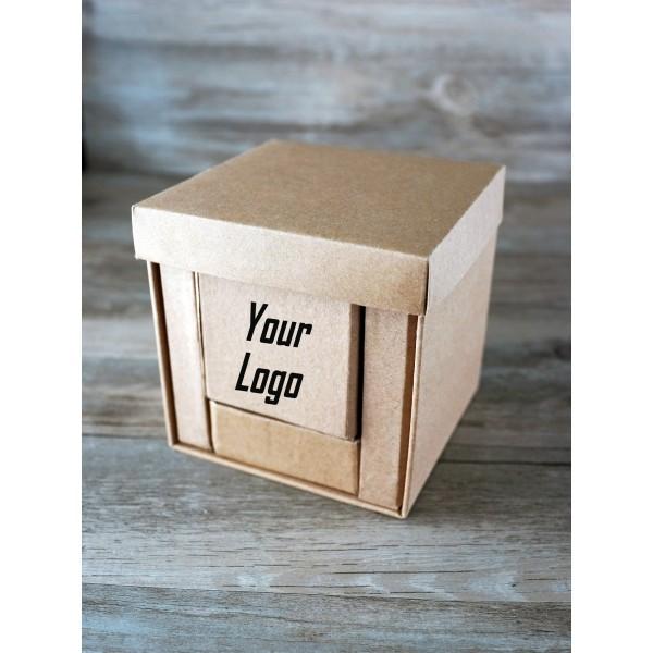 Memo Box / 百變便簽盒