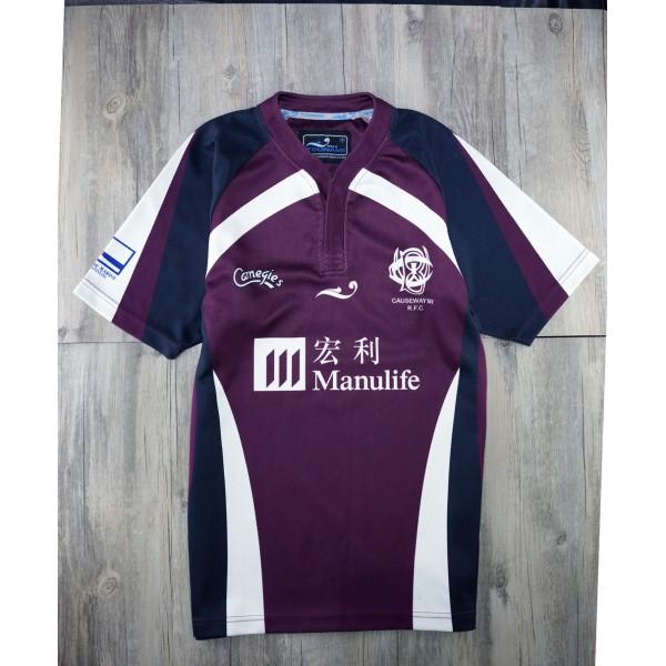 Rugby Shirt / 欖球衫