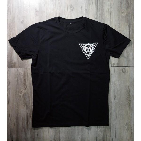 Silk Screen Printing T- Shirt
