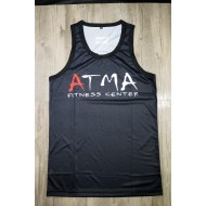 Vest for Fitness Center / 速乾運動背心